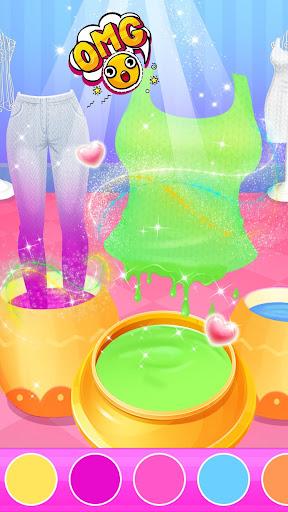 Tie Dye Anything - Fashion Art Design  screenshots 3