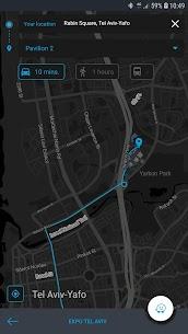 Expo Tel Aviv 2.1.5 Android APK Mod 3
