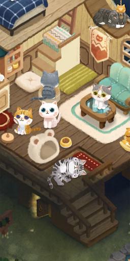 Secret Cat Forest  screenshots 8