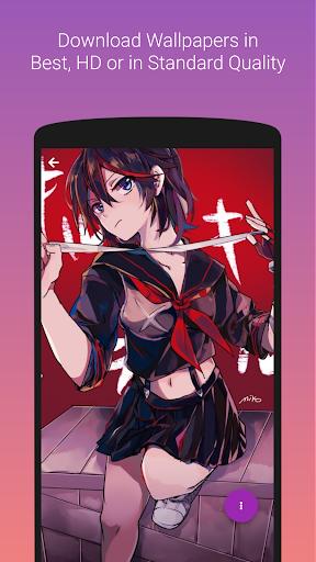 10000+ HD Anime Wallpaper & Anime art android2mod screenshots 5
