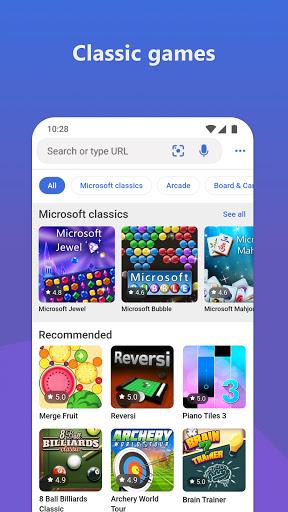 Microsoft Bing Search screenshots 3