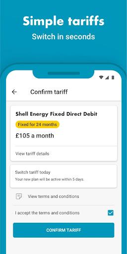 Shell Energy  Screenshots 5