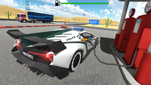 Car Simulator Veneno 1.70 Screenshots 7