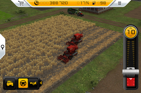 Farming Simulator 14 4