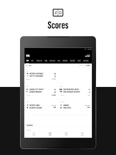 FOX Sports: Latest Stories, Scores & Events 5.29.0 Screenshots 18