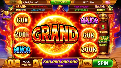 Golden Casino: Free Slot Machines & Casino Games 1.0.409 screenshots 4