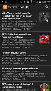 Pigskin Hub - Steelers News
