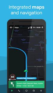 AutoMate - Car Dashboard: Driving & Navigation  Screenshots 2