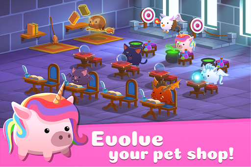 Animal Rescue - Pet Shop and Animal Care Game Screenshots 4