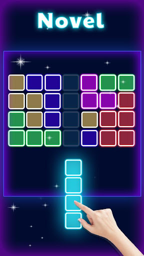 Glow Puzzle Block - Classic Puzzle Game 1.8.2 screenshots 4