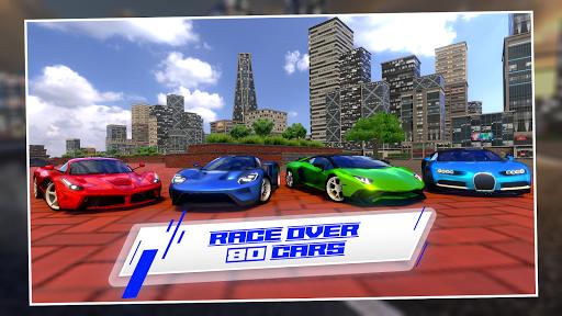 Racing Xperience: Real Car Racing & Drifting Game 1.3.3 screenshots 2
