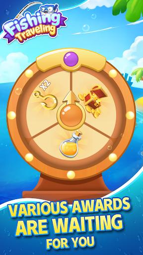 Fishing Traveling apkpoly screenshots 6