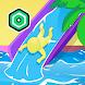 Aquapark Funny Trace - Free Robux - Roblominer