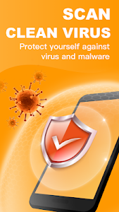 Virus Cleaner-Antivirus, Phone Clean, Boost Master 1.4.1