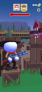Western Sniper: Wild West FPS 4