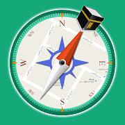 Qibla Compass - Prayer Times, Quran MP3 & Azan