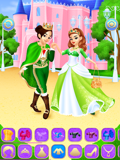 Cinderella & Prince Charming 1.5 screenshots 11