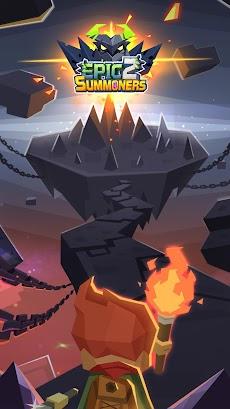 Epic Summoners 2のおすすめ画像1