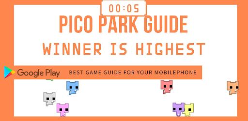 Pico Park Mobile Guide Versi 1.0.0
