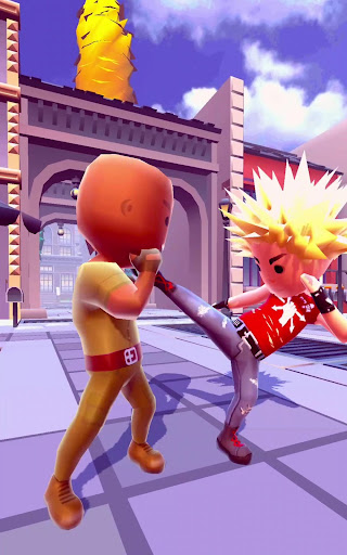 Swipe Fight!  screenshots 23