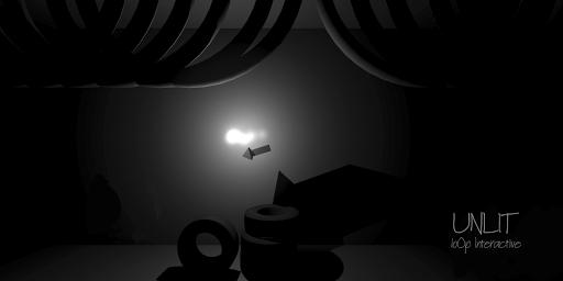 Unlit - Side - Scrolling Arcade  screenshots 5