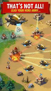 Magic Rush: Heroes Mod Apk