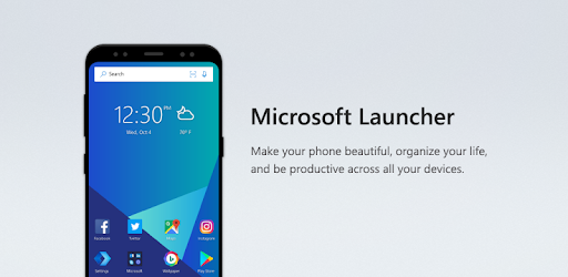 top 10 best launchers for android 2021 : tecnofie.in