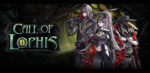 Screenshot of Lophis Roguelikecard Rpg Gamedarkest Dungeon