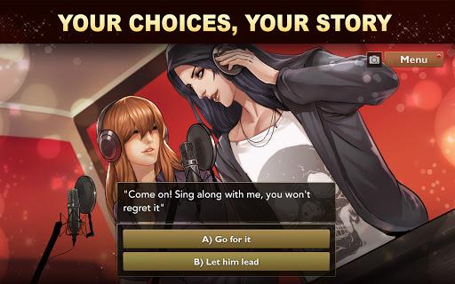 Is It Love? Colin - Romance Interactive Story 1.3.342 screenshots 8