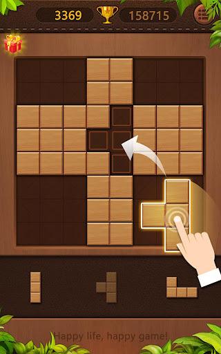 Block Puzzle 2020u00a0& Jigsaw puzzles  screenshots 13