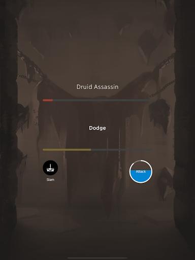 Untold RPG - Text Adventure  screenshots 22