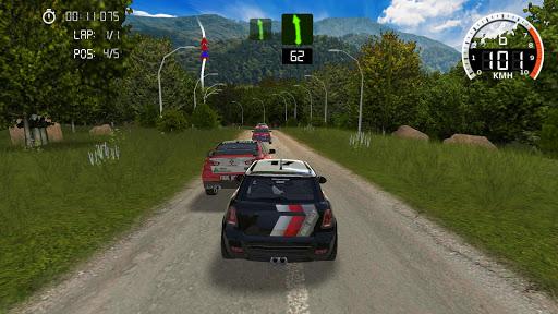 final rally: extreme car racing screenshot 3
