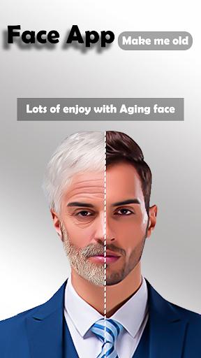Face Changer   Old Face Maker   Funny Face Maker apktram screenshots 3
