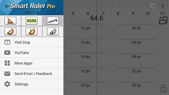 Smart Ruler Pro v2.7 [Patched] 1