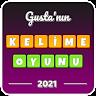 Kelime Oyunu - Online Sözcük Bulmaca Oyunu 2021 APK Icon