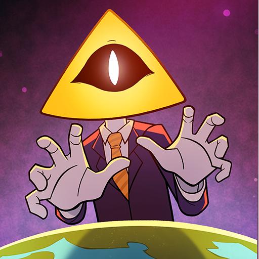 We Are Illuminati: Conspiracy