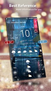 Weather 5.6.2 Screenshots 2