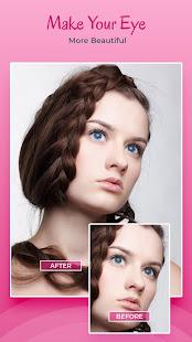 Face Beauty Camera - Easy Photo Editor & Makeup