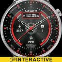 Guardian Watch Face & Clock Widget