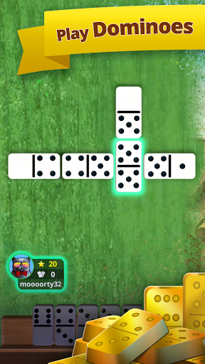 Domino Master! #1 Multiplayer Game apklade screenshots 1