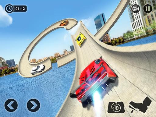 Impossible GT Car Racing Stunts 2021 2.2 screenshots 12