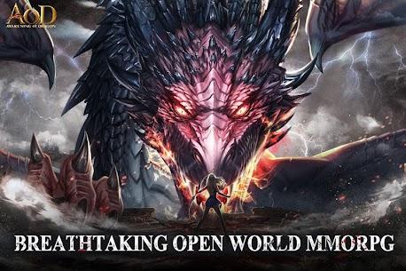 Awakening of Dragon MOD APK (MOD MENU/Dumb Enemy) Download 1