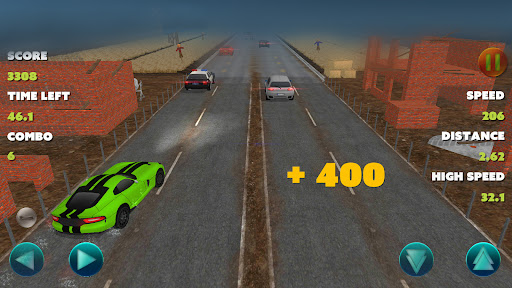 Extreme Car Driving PRO  screenshots 8