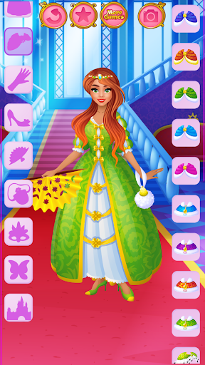 Dress up - Games for Girls 1.3.3 Screenshots 16