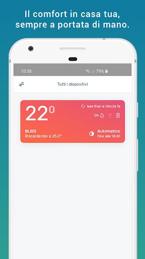 Finder BLISS screenshot 1