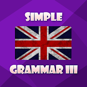 English grammar exercise for practice