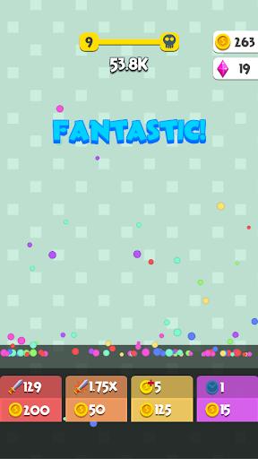 Ninja Pop! apkpoly screenshots 4
