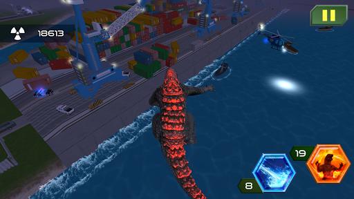 Monster evolution: hit and smash 2.4.1 screenshots 9