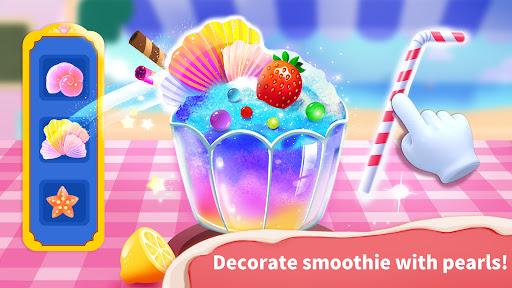 Baby Panda's Ice Cream Truck  screenshots 5