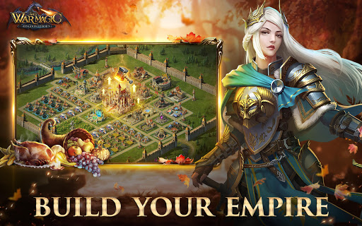 War and Magic: Kingdom Reborn apkpoly screenshots 14